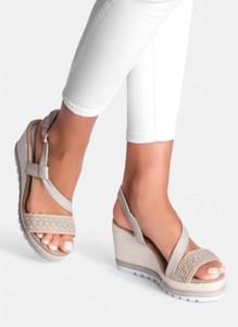 Sandały DeeZee