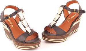 Sandały Zapato