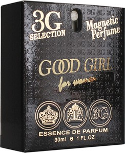 Perfumy 3G Magnetic Perfume
