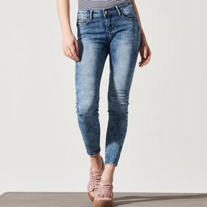 Spodnie damskie house kolekcja lato 2017 House jeansy