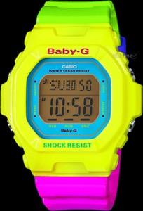Zegarki dziecięce Casio