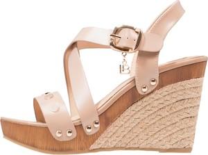 Sandały Laura Biagiotti