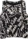 Top Calvin Klein Jeans, 134zł, Kolekcja Wiosna 2017