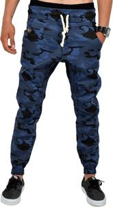 Spodnie Ebanita