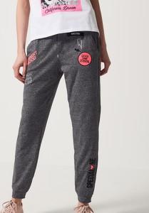 Spodnie sportowe Mohito