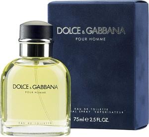 Perfumy Dolce&Gabbana
