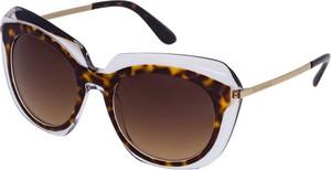 Okulary damskie Dolce&Gabbana
