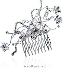 Ozdoba do włosów Anka Biżuteria