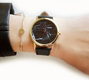 Zegarek Watch& Me