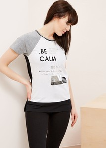 T-shirt Moodo