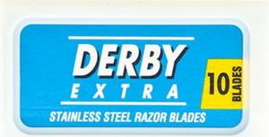 Półbuty Derby