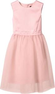 Sukienka dziewczęca Mohito