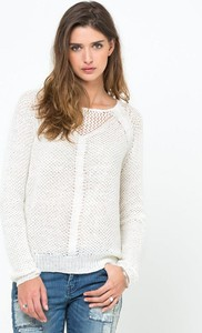 Sweter SOFT GREY