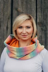 Szalik DaWanda.pl