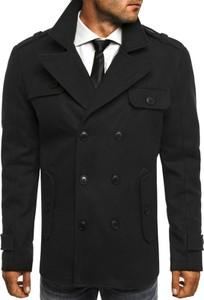 Płaszcz męski J. Style