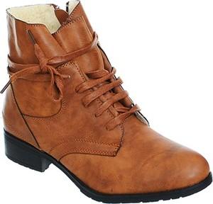 Botki Family Shoes