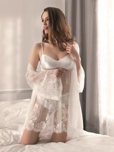 Piżama Vanilla night&day