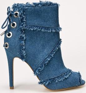 Botki Guess Jeans