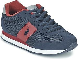 Buty sportowe dziecięce Ralph Lauren