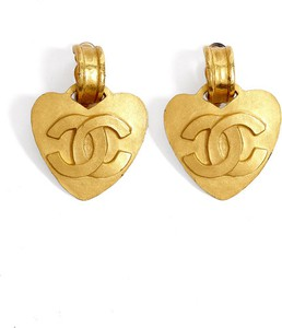 Biżuteria Chanel Vintage