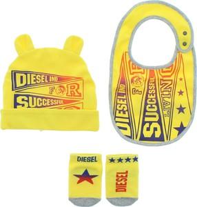 Akcesoria niemowlęce Diesel