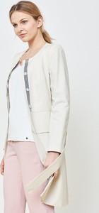 Płaszcz Simple