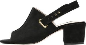 Sandały Kiomi