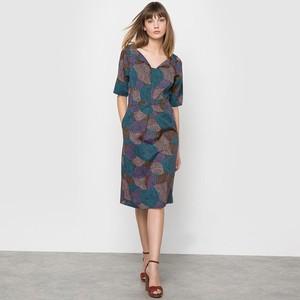Sukienka SOFT GREY