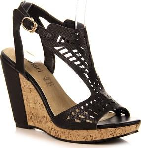 Sandały Monnari
