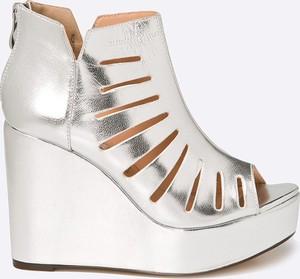 Sandały Silvian Heach