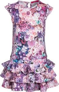 Sukienka dziewczęca Cakewalk
