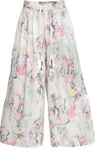 Spodnie khujo