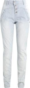 Spodnie Cream