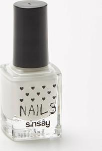Kosmetyk do paznokci Sinsay
