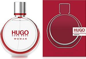 Perfumy Hugo Boss