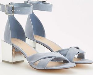 Sandały Reserved