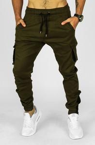 Spodnie Muuno