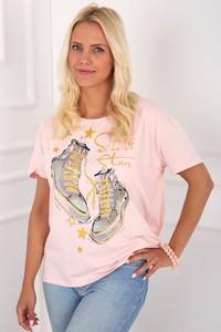 T-shirt Vaya
