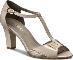 Sandały Edeo