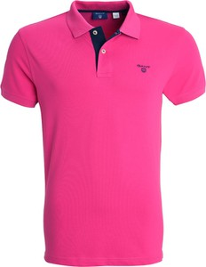 Koszulka polo Gant