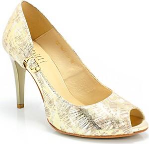 Szpilki  Chilli Shoes