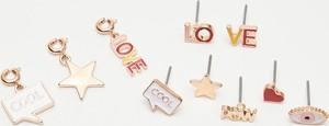 Komplet biżuterii Cropp