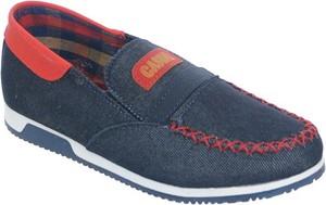 Półbuty dziecięce Family Shoes