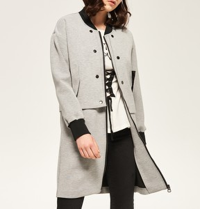 Płaszcz Reserved