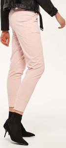 Spodnie sportowe Reserved