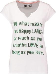 T-shirt Gwynedds