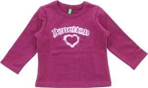 Dres dziecięcy United Colors Of Benetton