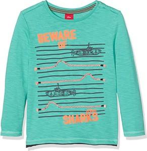 Koszula dziecięca s.Oliver