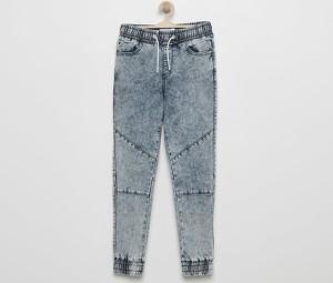 Jeansy dziecięce Reserved