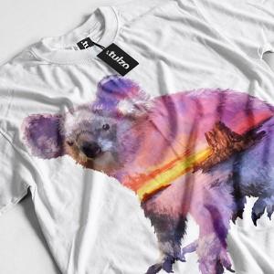 T-shirt Tulzo Street Fashion